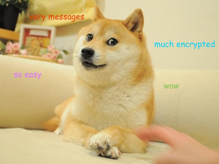 doge <3